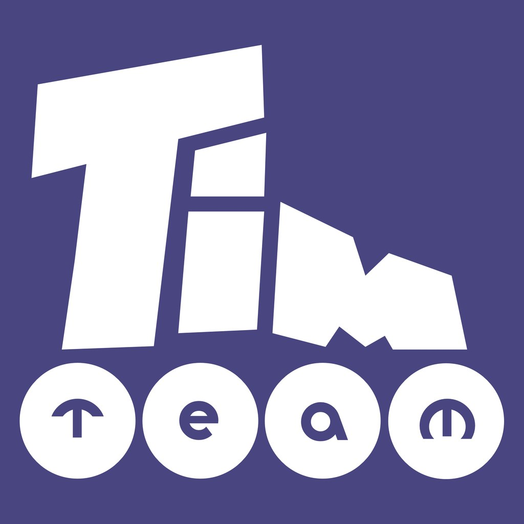 TimTeam logo